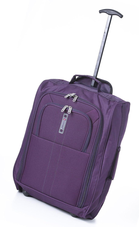 Easyjet ryanair carrito cabina equipaje de mano carry on bolsa maleta ebay - Cabina ryanair ...