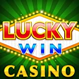 Lucky Win Casino - Free Slots, Vegas Slots, Slot Tournaments, Poker, Blackjack, and More