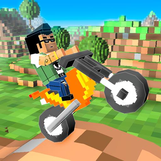 Pixel Stunt Bike Motocross 3D (Stunt Dirt Bike 2 compare prices)