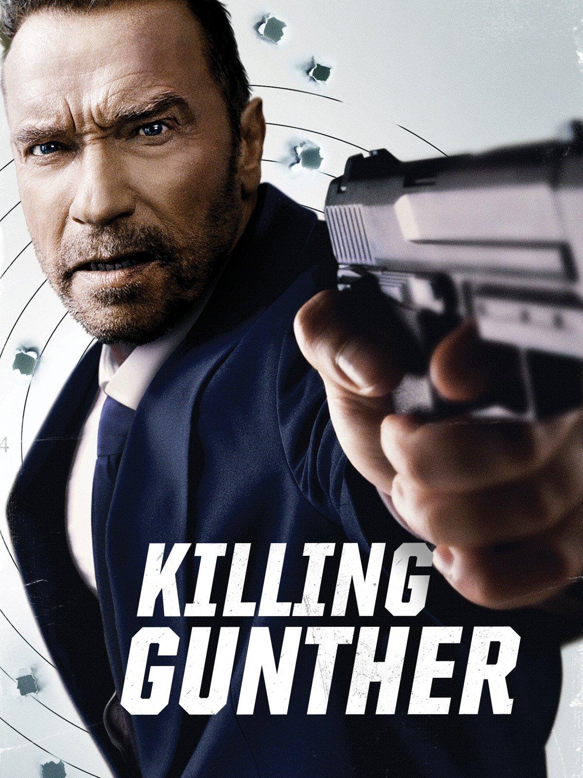 Killing Gunther on Amazon Prime Video UK