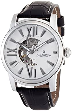 Orobianco 腕時計 ORAKLASSICA OR-0011-3 メンズ