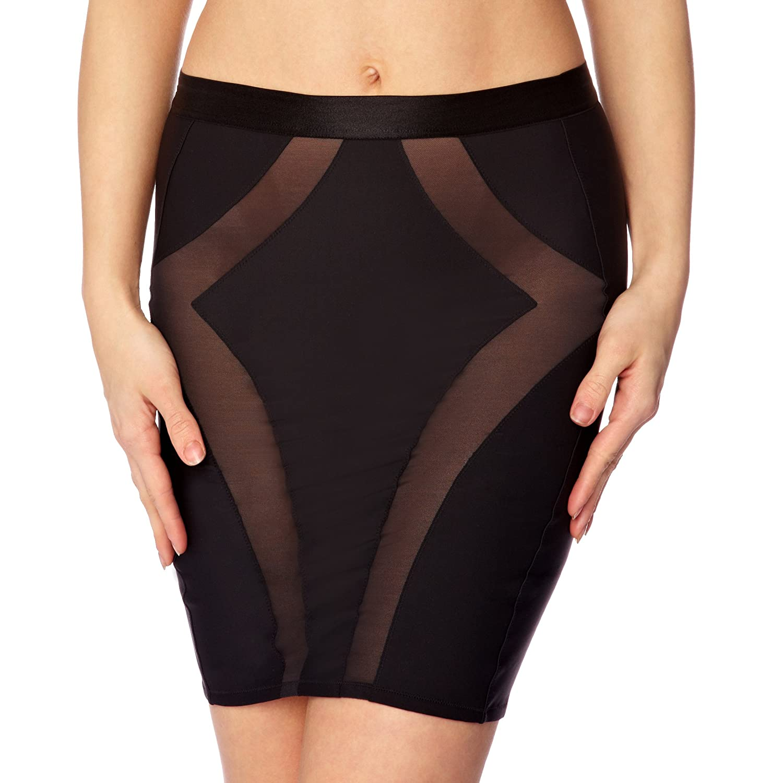 Triumph Damen Rock (knielang) Amazing Sensation Skirt (1ND29) günstig kaufen