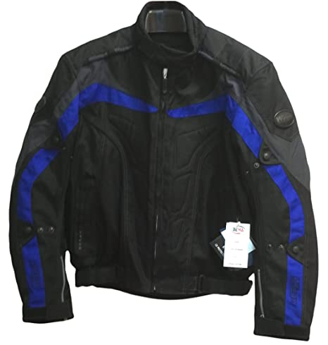 Wingx 700608XXXL wingx tyron courte taille 3XL (noir/bleu)