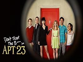 Apartment 23 - Staffel 1
