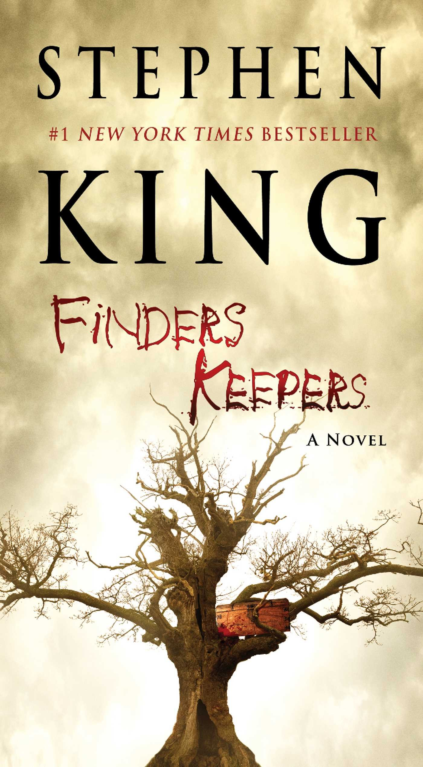 Worksheet Read Finders Keepers Online Free finders keepers 2nd book of mr mercedes trilogy archive palaver a forum for stephen king fans collectors