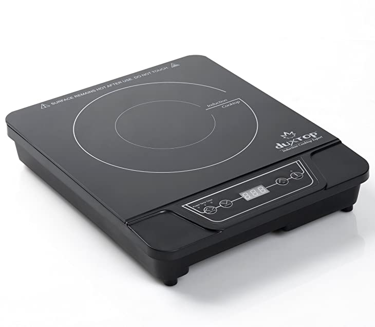 Duxtop Portable Induction Cooktop Countertop Burner 7100MC