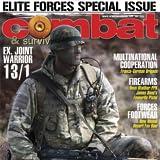 Combat & Survival Magazine