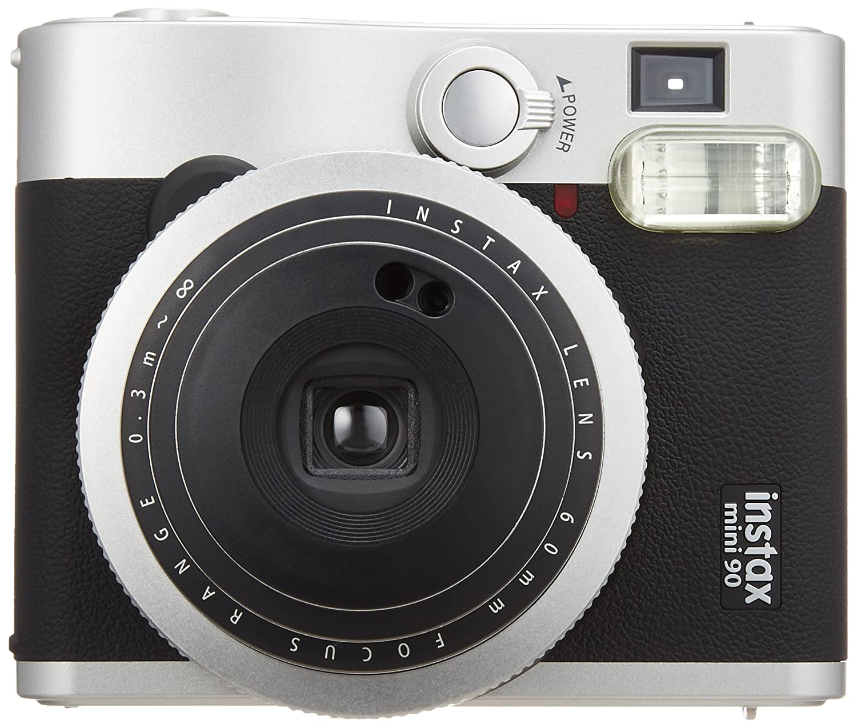 cámara fotos analógica