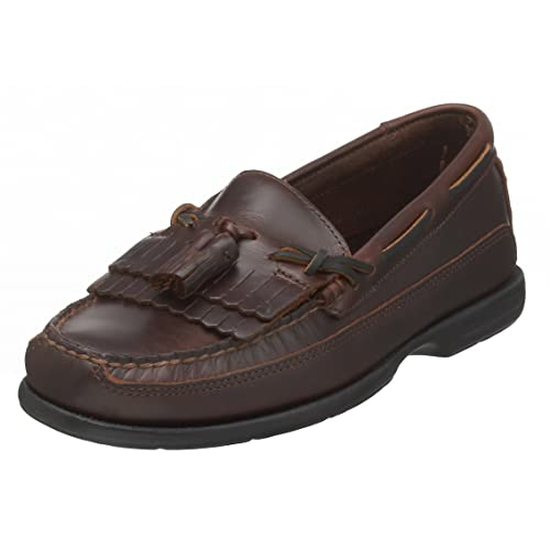 Designer Sperry Top-Sider Tremont Kiltie Boat Shoe For Men Sale Colors Options