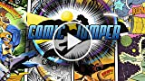 CGRundertow COMIC JUMPER for Xbox 360 Video Game Review
