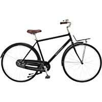 Schwinn Mens 700c Scenic Dutch Style Bike (Black)