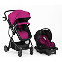 Urbini Omni Plus Travel System (Viola)
