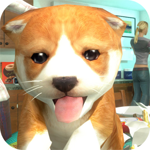 Dog Simulator Puppy Craft (Puppy Games compare prices)