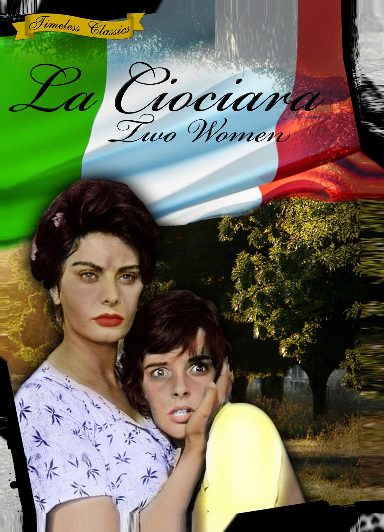 La Ciociara (Two Woman) (1960)