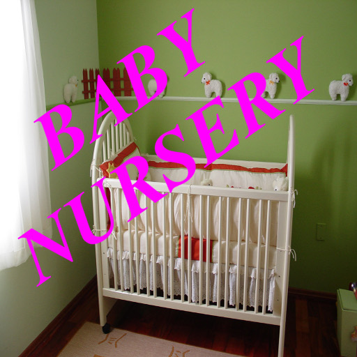 Baby Nursery Decorating Tips! front-135674