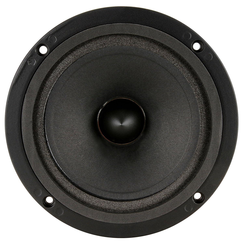 B Amp C 6pev13 Pro Audio 6 Quot Cone Midrange Speaker