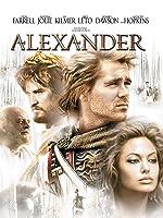 Alexander (Theatrical Cut) (2004)