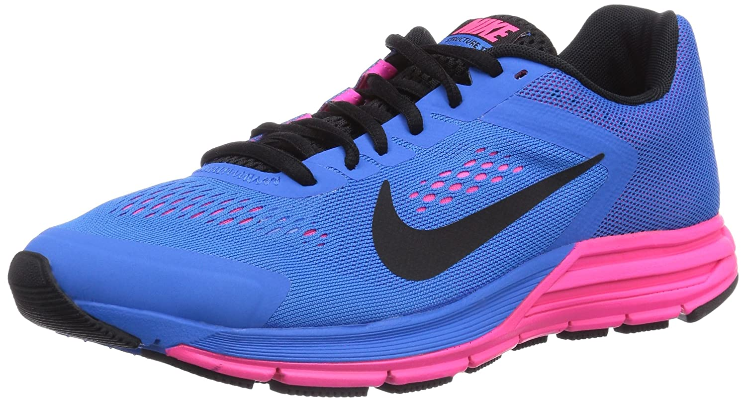Nike Women's Zoom Structure+ 17 Running Shoes