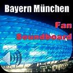 Bayern M�nchen Fu�ball Supporter