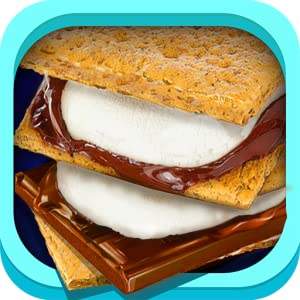 Marshmallow Cookie Bakery Mania! - Free Cooking Game by Absolute Apps Media