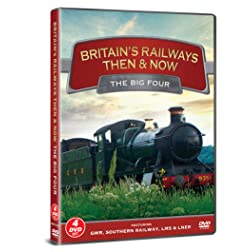 British Railways Then and Now [DVD]