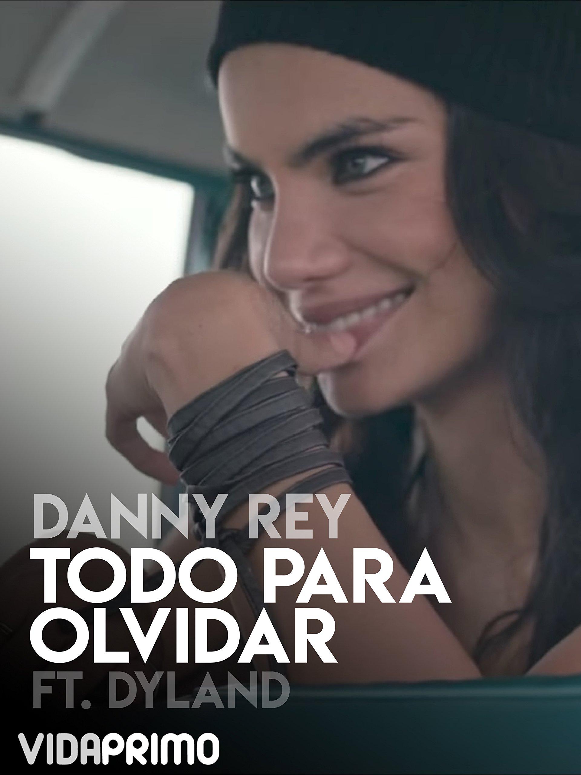 Danny Rey