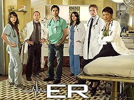 ER Season 15