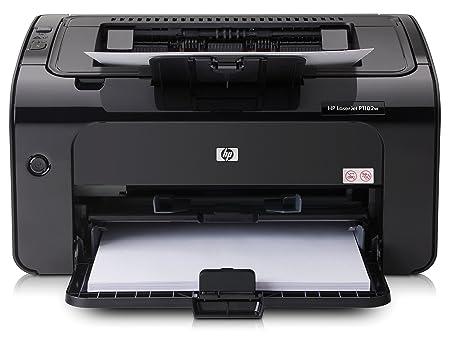 HP Pro P1102w Printer Imprimante laser Monochrome Wi-Fi