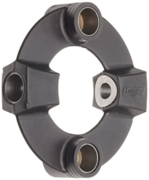 Lovejoy 50023 Size 60 Deltaflex Coupling Hardware Inch 4,100 in-lbs Max Torque