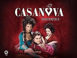 Masterpiece: Casanova Season 1