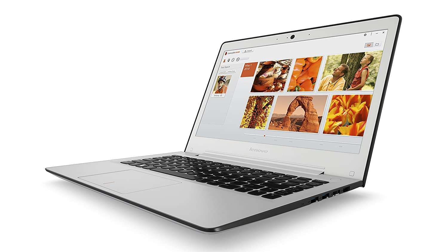Lenovo U31-70 Notebook