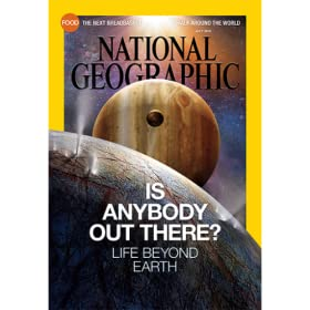 National Geographic Magazine International(Kindle Tablet Edition)