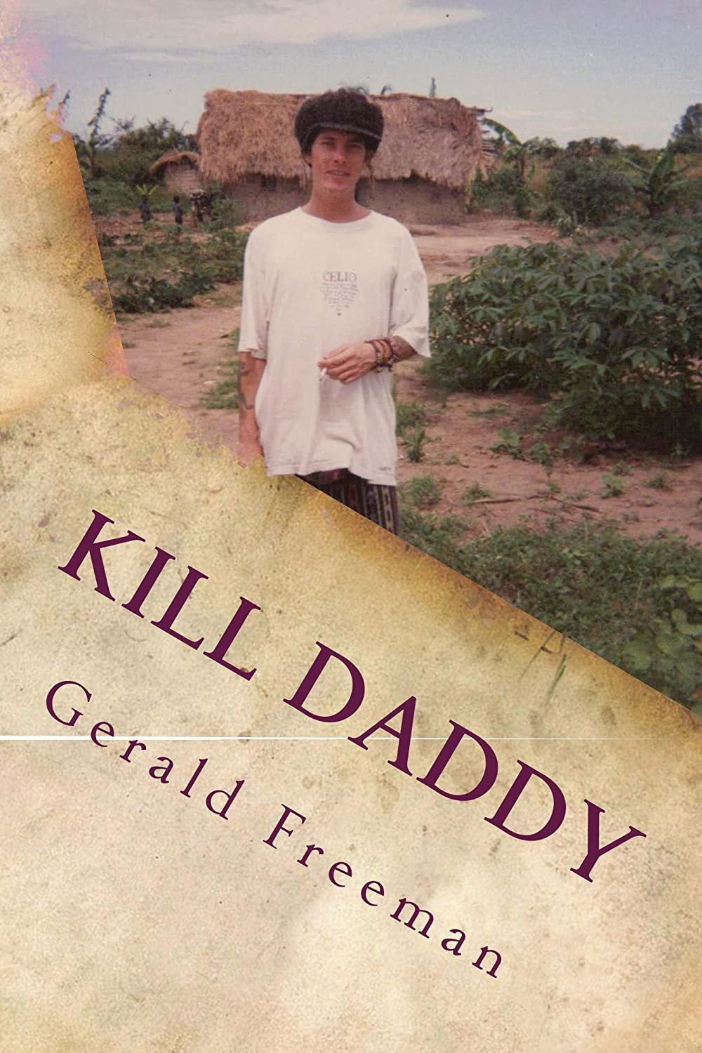 KillDaddy.Cover