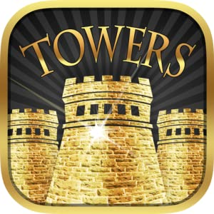 Towers by XI-ART Inc.