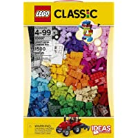 LEGO 1500-Piece Large Creative Box