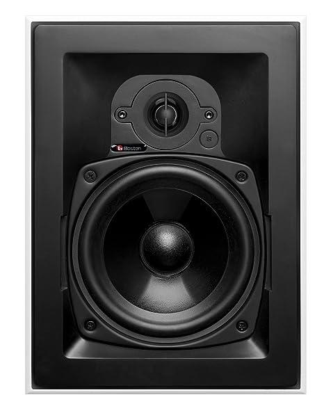 Boston Acoustics BAH255 Enceinte pour MP3 & Ipod Blanc