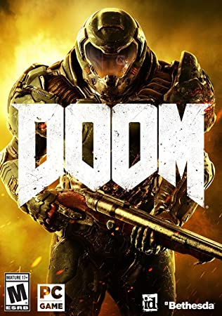 DOOM [Online Game Code]