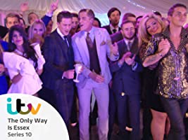 The Only Way Is Essex Series 10