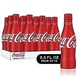 Coca-Cola Soda Soft Drink, 8.5 fl oz, 12 Pack (Tamaño: 8.5 Ounce)