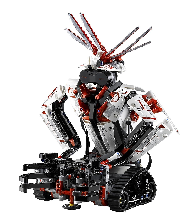 5 Reasons to Get Kids into Robotics » Figur8 - Nurture for