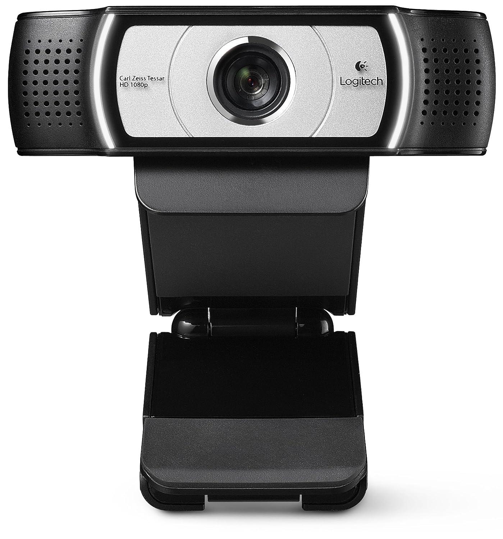 Logitech C930e Best Webcams