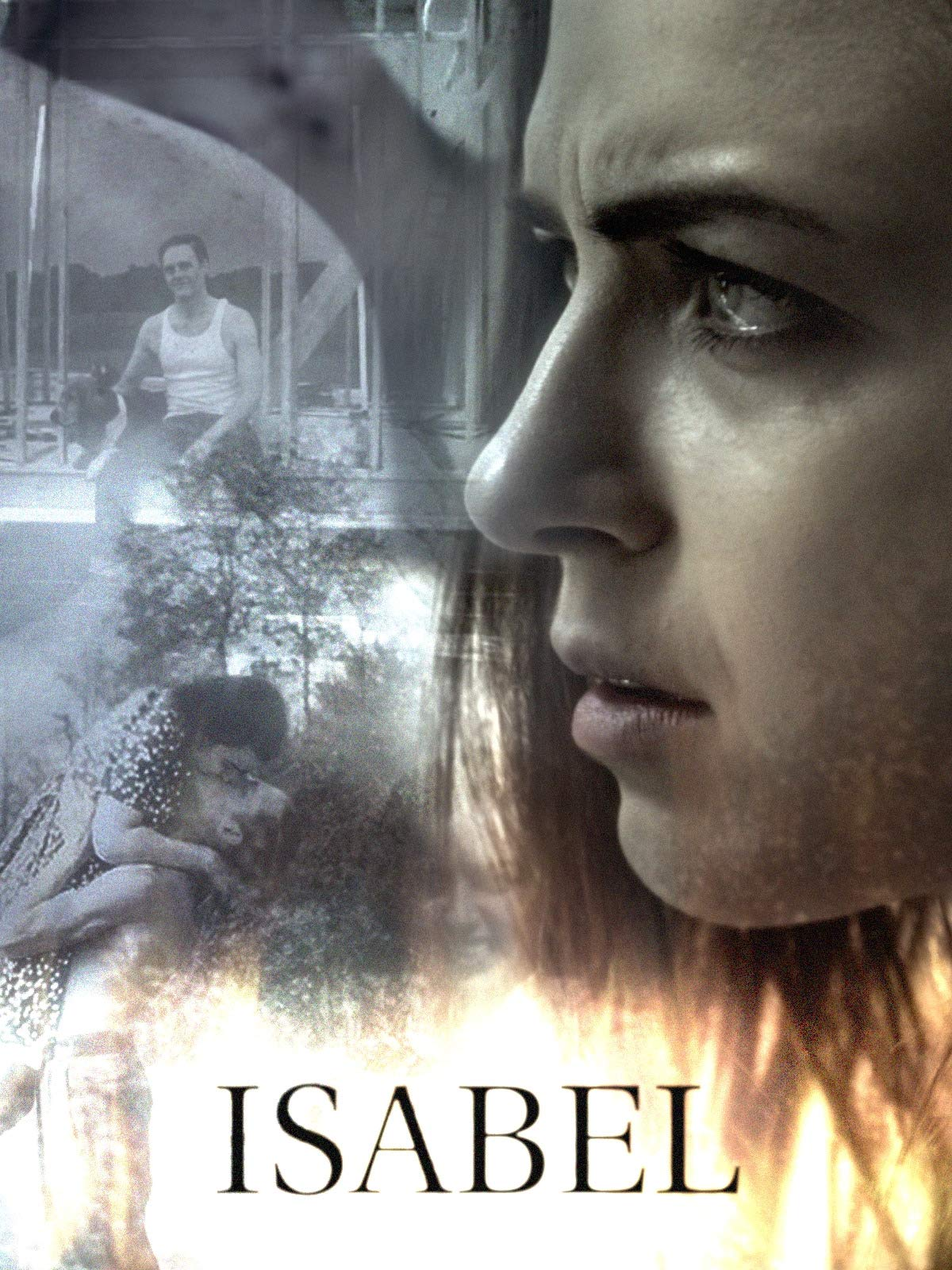 Isabel on Amazon Prime Instant Video UK