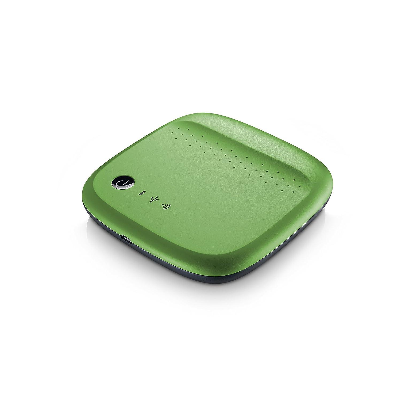 STDC500401 Wireless 500GB - Green