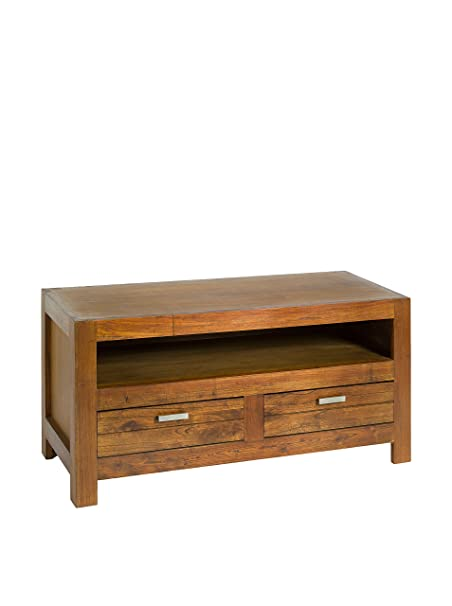 COLONIAL CHIC Mueble Para Tv Ohaio