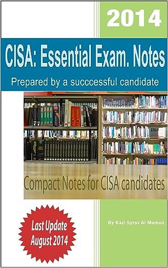 CISA: Essential Exam. Notes