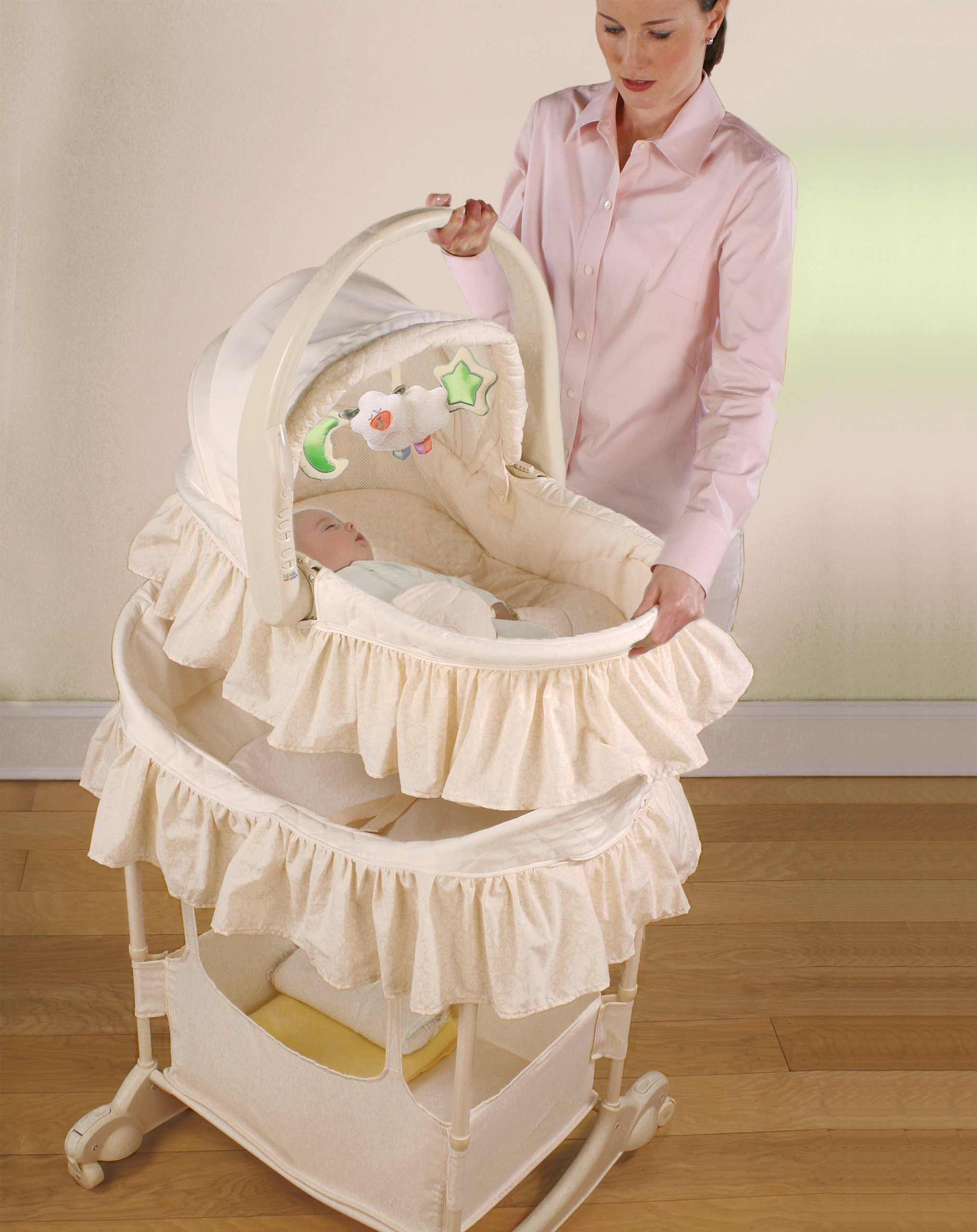 Best Baby Bassinet Classy Baby Gear