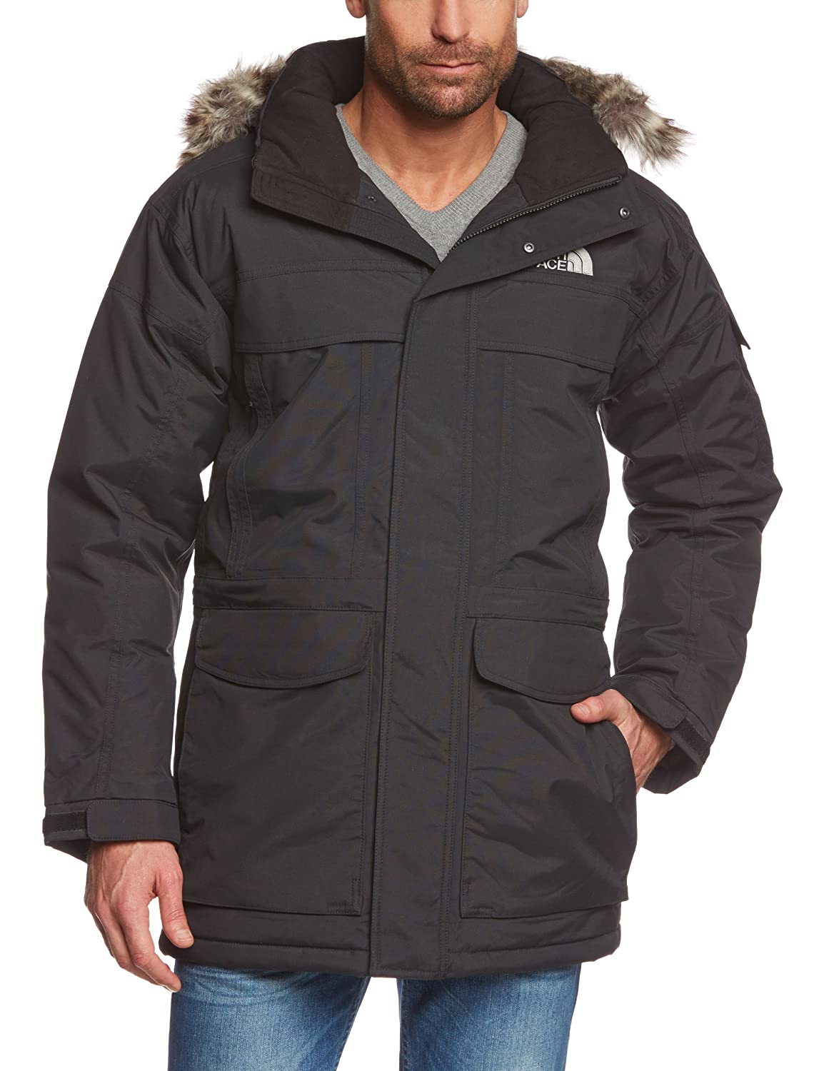 THE NORTH FACE Herren Parka McMurdo kaufen