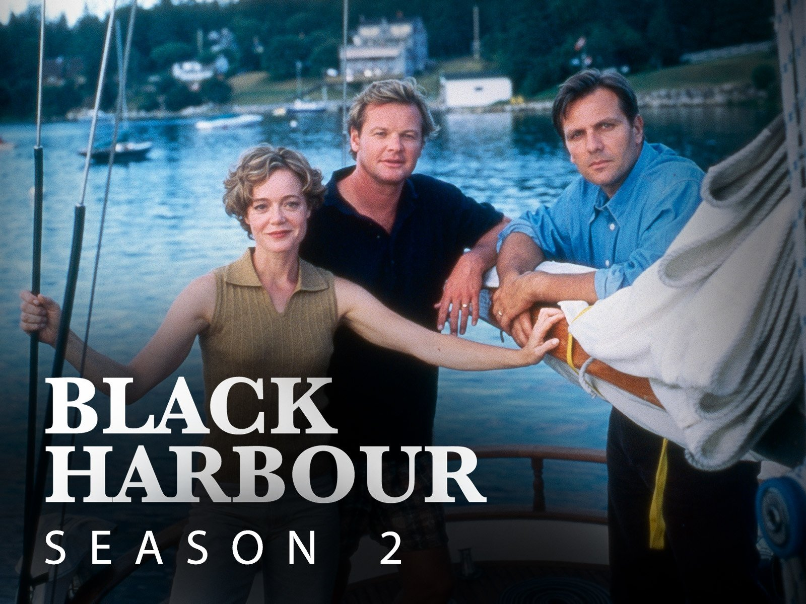 Black Harbour - Season 2
