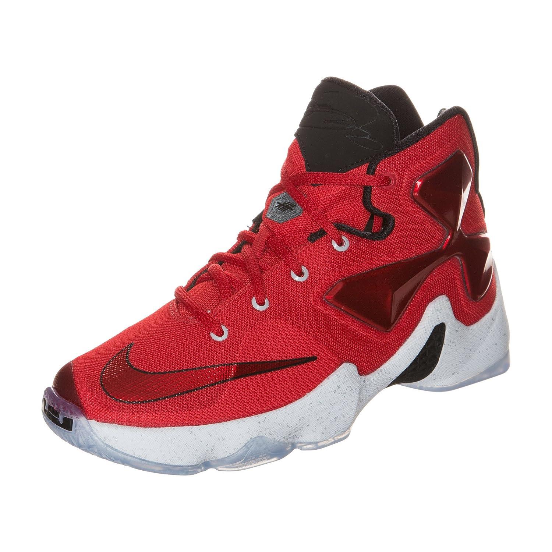 "Nike Lebron 13 ""Away"" Kids Style 808709-610 (7Y)"
