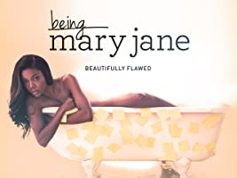 Being Mary Jane - Season 1